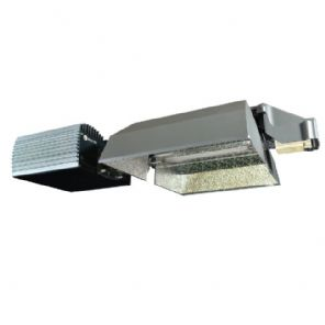 SolisTek A1+ 1000W DE Complete Lighting Fixture